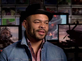 Red Tails Director Anthony Hemingway On Red Tails Uk