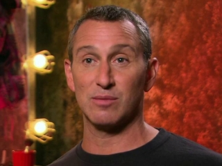 Rock Of Ages Adam Shankman On How The First Mash Up Introduces The Story And The Characters