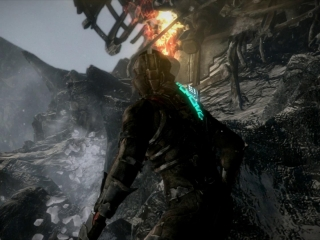 Dead Space Three