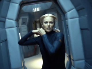 Prometheus International Launch Trailer Uk