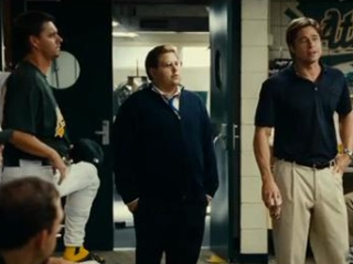 Moneyball Uk - Moneyball - Flixster Video