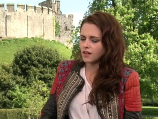 Snow White And The Huntsman Kristen Stewart Spanish Subtitled