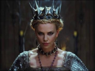 Snow White And The Huntsman (Spanish Comcast Trailer)
