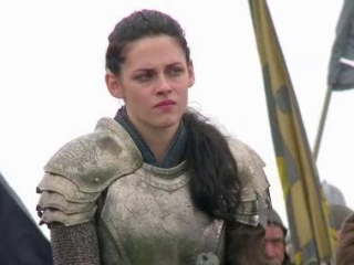 Snow White And The Huntsman: The Costumes Of Colleen Atwood (Spanish Subtitled)