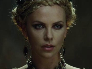 Snow White And The Huntsman Stunning Evil Spanish Subtitled