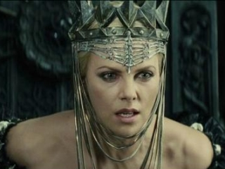 Snow White And The Huntsman Reluctant Hero Spanish Subtitled