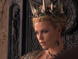 Snow White And The Huntsman Death In The Throne Room Spanish Subtitled