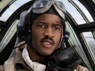 RED TAILS (60 SECOND HOME VIDEO SPOT)