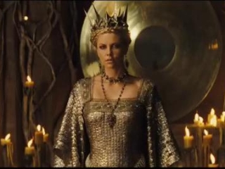 SNOW WHITE AND THE HUNTSMAN (SPANISH TRAILER 1 SUBTITLED)