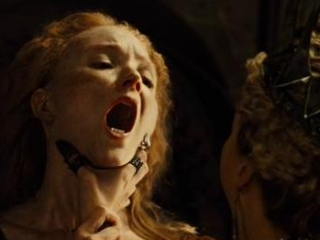 Snow White And The Huntsman: Devouring Youth (Spanish Subtitled)