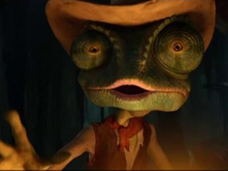 Rango Hungarian Trailer 5