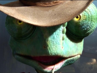 Rango German Trailer 5
