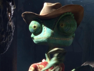 Rango Russian Trailer 5