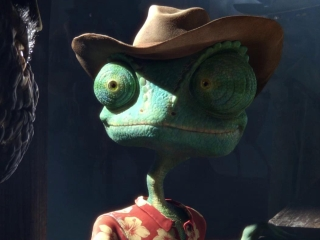 Rango Norwegian Trailer 5