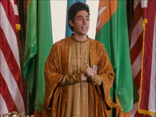 The Dictator French Trailer 6 Subtitled