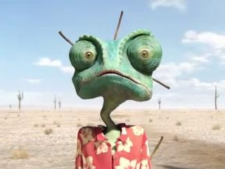 Rango Cantonese Trailer 2