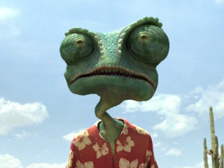 Rango Finnish Trailer 2