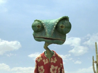 Rango Russian Trailer 1