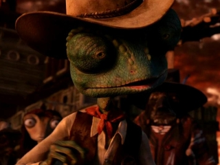 Rango Portugesebrazil Trailer 2
