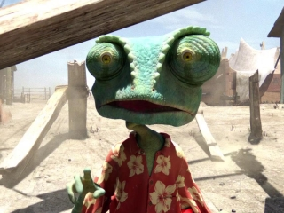Rango Danish Trailer 5