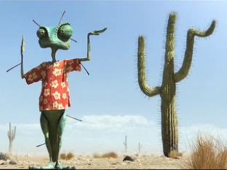 Rango Flemish Trailer 2