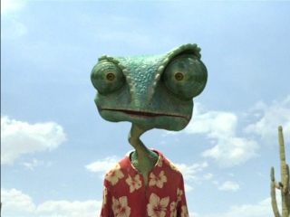 Rango Norwegian Trailer 2