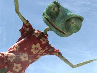RANGO (FRENCH TRAILER 2)
