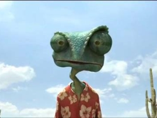 Rango Hungarian Trailer 2