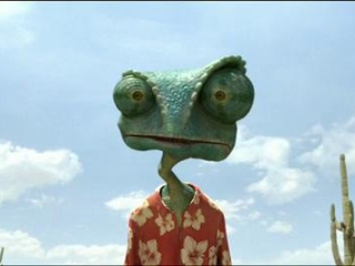 Rango Portugese Trailer 2
