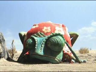 Rango Czech Trailer 2