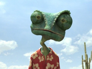 Rango Swedish Trailer 2
