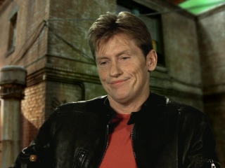 The Amazing Spider-man Denis Leary On Emma Stone