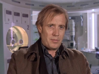 The Amazing Spider-man Rhys Ifans On Marc Webb