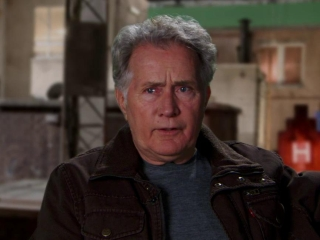 The Amazing Spider-man Martin Sheen On The Story