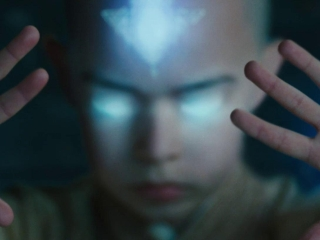 The Last Airbender French Trailer 7 Subtitled