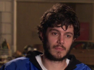 Seeking A Friend For The End Of The World: Adam Brody On His Character