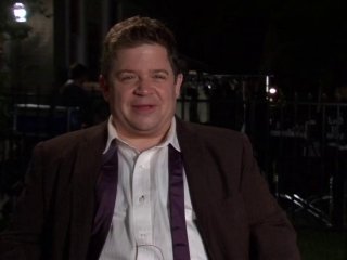 Seeking A Friend For The End Of The World Patton Oswalt On His Scene