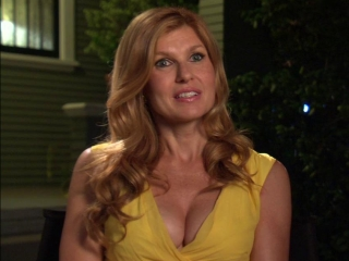 Seeking A Friend For The End Of The World: Connie Britton On The Message Of The Film
