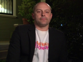 Seeking A Friend For The End Of The World: Rob Corddry On His Scenes