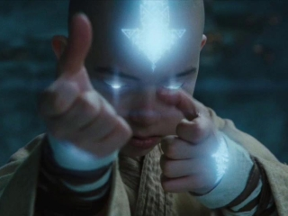 The Last Airbender Dutch Trailer 2 Subtitled