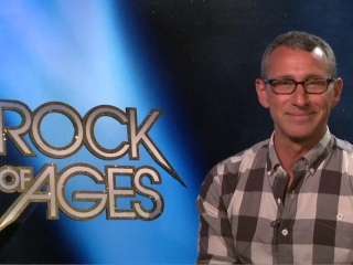 Rock Of Ages Imax Summer Tour Dates