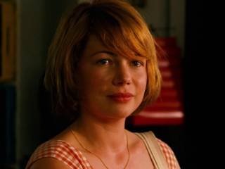Michelle Williams rotten tomatoes