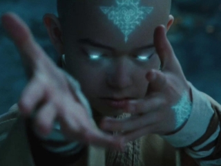The Last Airbender Polsih Trailer 5
