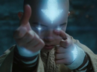 The Last Airbender Uk Trailer 2