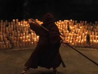 The Last Airbender Dutch Trailer 1