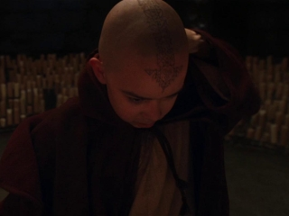 The Last Airbender German Trailer 1