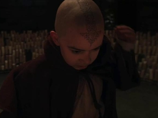 The Last Airbender Serbian Trailer 1
