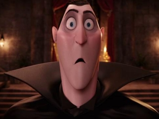 Hotel Transylvania Uk Trailer 1