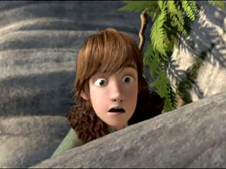How To Train Your Dragon Czech Trailer 14