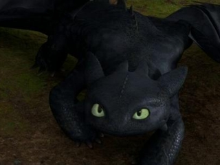 How To Train Your Dragon Croatian Trailer 14